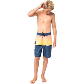 Rip Curl Dawn Patrol Boardshorts Boys, navy